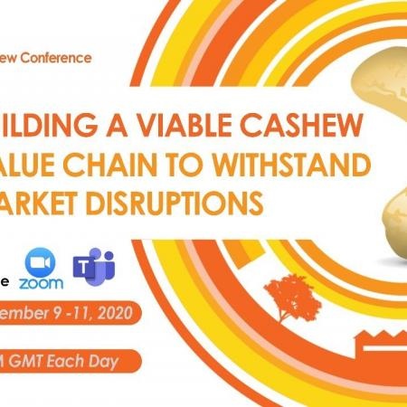 14th ACA Annual Cashew Conference Online    Side Event    Market Information Systems    18 September